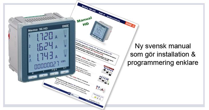 Ny NEMO HD Manual