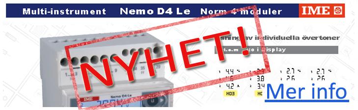 Nemo D4-Le